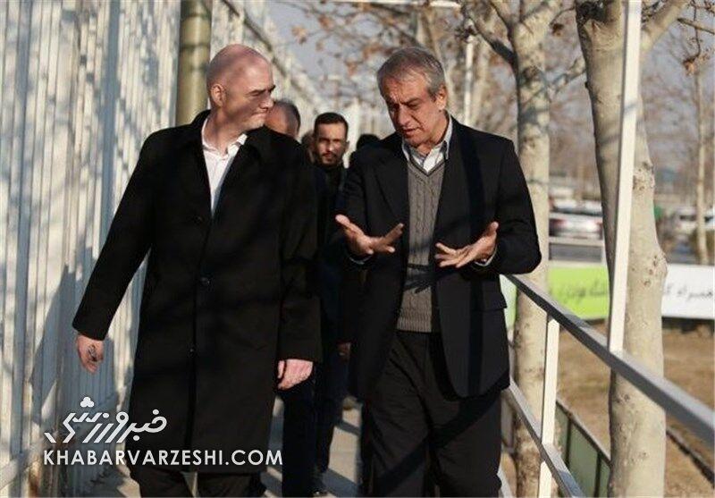 خبر تلخ رئیس سابق فدراسیون؛ تعلیق احتمالی فوتبال ایران در آستانه جام جهانی!