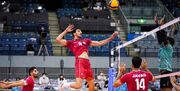 ببینید| خلاصه والیبال ایران ۳-۰ چین تایپه