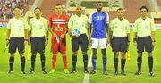 عکس| توصیف جالب AFC از تقابل پرسپولیس با الهلال