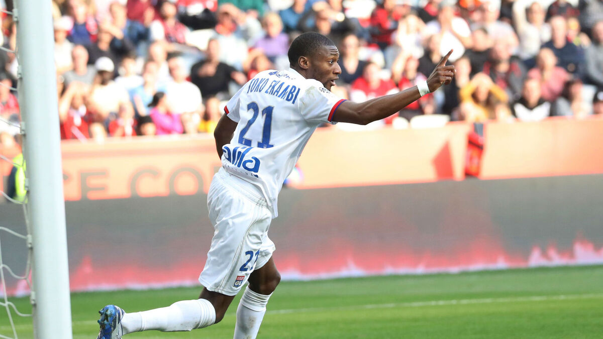 ویدیو  گل کارل توکو اکامبی به رنجرز بهترین گل هفته لیگ اروپا