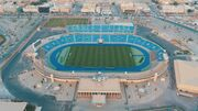 عکس  دیدار الهلال - پرسپولیس در این استادیوم برگزار میشود