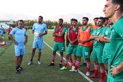 مأموریت مهم مرد سال سابق آسیا در تیم امید ایران