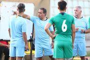 دیدار تدارکاتی تیم ملی امید با  تیم دسته اولی/ یک آلمانی دیگر در کادرفنی مهدویکیا
