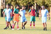 دومین مربی آکادمی کیا در تیم ملی امید/ کادر فنی تکمیل شد