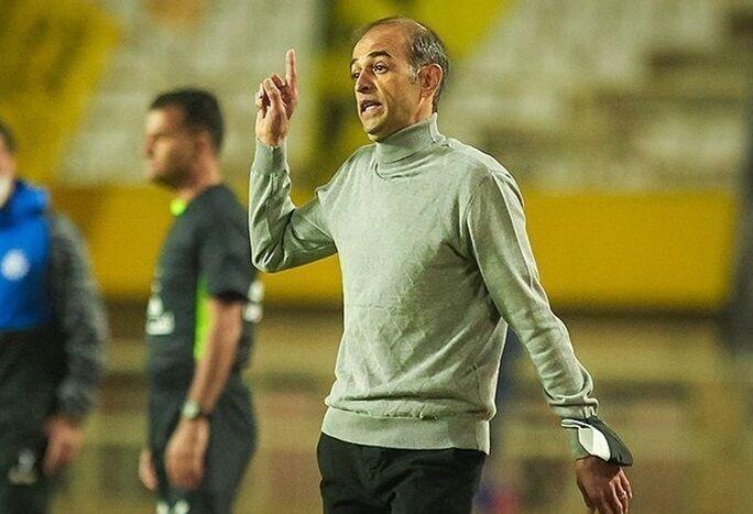 ویدیو| سرمربی سپاهان: هرگز مدیر فوتبالی نمی شوم