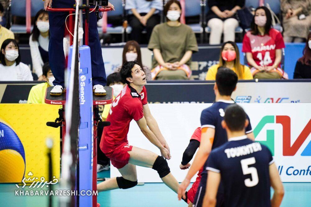 تهدید دختران ژاپنی به خودکشی به خاطر والیبال ایران!/ وزارت خارجه ایران میخواست ورود کند