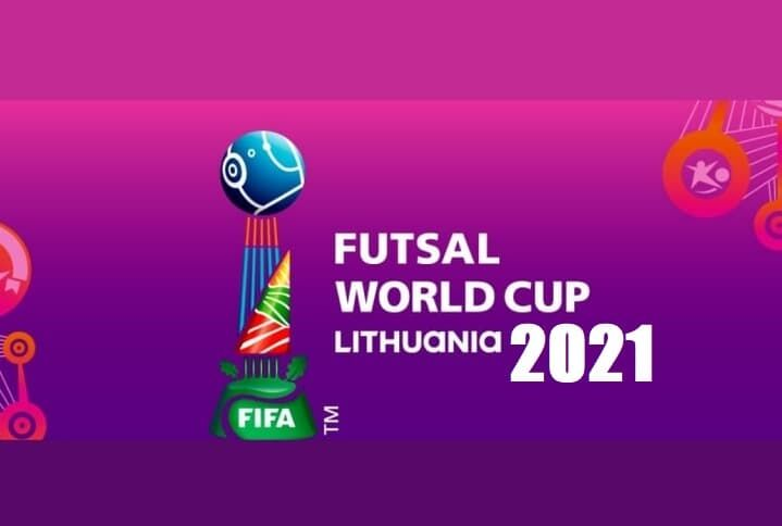 ویدیو| آخرین اخبار از جام جهانی فوتسال ۲۰۲۱