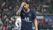 مصدومیت مسی چقدر جدی است؟/ احتمل دوری طولانیمدت ستاره آرژانتینی