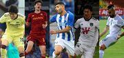۳ مهاجم ایرانی نامزد بهترین لژیونر هفته فوتبال آسیا