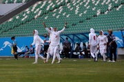 ببینید  شادی بانوان تیم ملی فوتبال پس از برد مقتدرانه مقابل بنگلادش