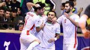 ویدیو  نبرد ایران و ازبکستان در یک هشتم جام جهانی فوتسال