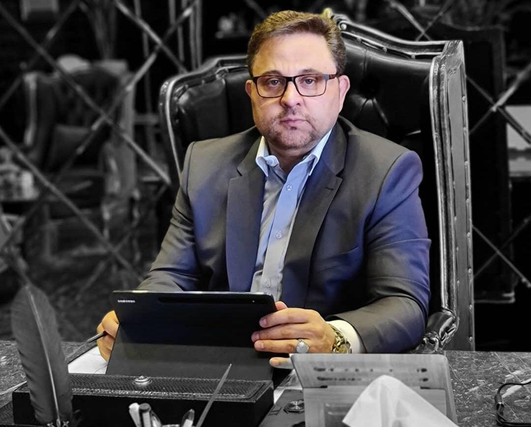 ماجرای مرموز ایمیلهای سیاه و اولتیماتوم به ایران/ رشیدی استعفا کرد