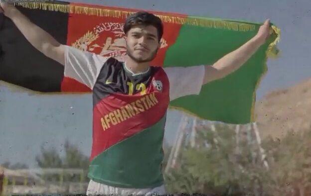 ویدیو| برای مردم افغانستان...