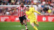 ویدیو| خلاصه بازی برنتفورد ۳-۳ لیورپول