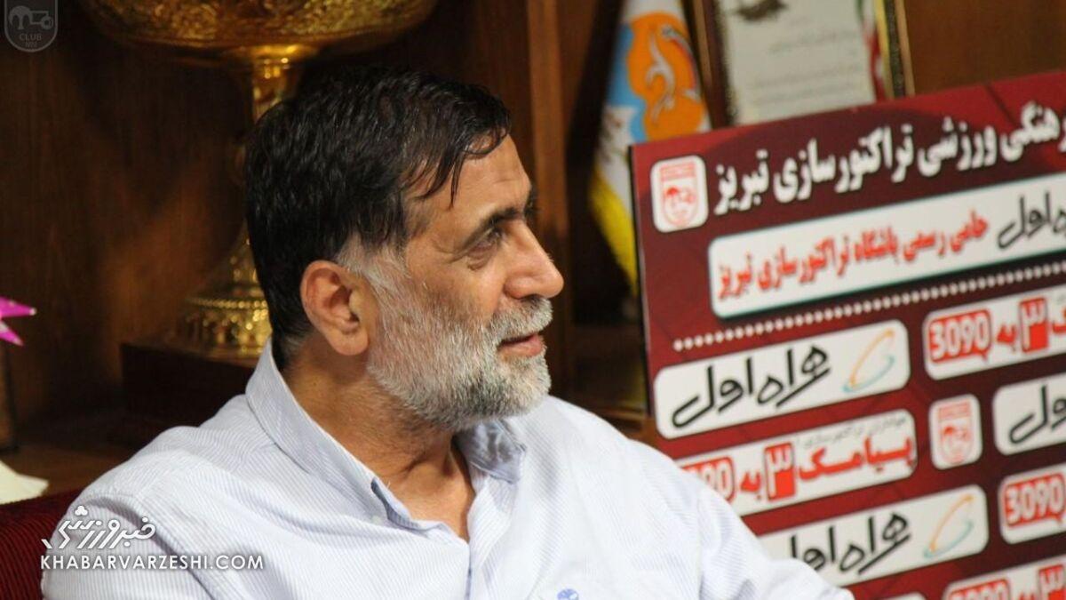 چند اختلاف و دعوای جنجالی آجرلو در فوتبال ایران؛ از علی کریمی تا آقای رئیس جمهور و اسحاق جهانگیری