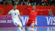 اتفاق تلخ برای ملی پوش ایرانی/ جام جهانی برای این بازیکن باتجربه تمام شد!