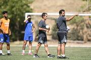 توصیه جالب مربی ایتالیایی؛ تو میتوانی آقای گل استقلال باشی!