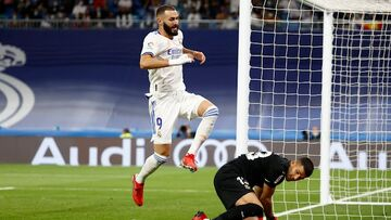 ویدیو  خلاصه بازی رئال مادرید ۰-۰ ویارئال