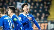 کرهجنوبی با بازیکن سابق بارسلونا مقابل ایران