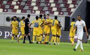 گل حساس دیاباته برای تیم استراماچونی/ شیخ پنجههایش را به قطریها نشان داد