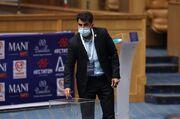 ویدیو| ناظم الشریعه: قزاقستان تیم شایسته ای بود