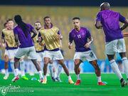 آخرین وضعیت بازیکنان الهلال پیش از بازی با پرسپولیس