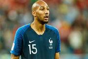 عکس| هافبک تیم ملی فرانسه همبازی شجاع شد/ قهرمان جهان کنار خامس