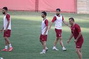 نارضایتی پرسپولیسیها از پرداختها/ بازیکنان صدای شکایتشان را به گل محمدی رساندند