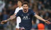ببینید| اولین گل مسی با پیراهن پاریسنژرمن مقابل منچسترسیتی