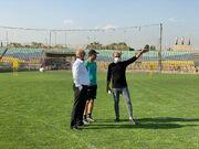 برنامه باشگاه پرسپولیس برای ساخت یک کمپ کامل ورزشی
