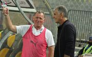 کیروش: به دنبال انقلاب در فوتبال مصر نیستم