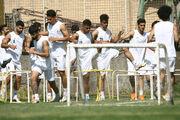 محل جدید تمرینات استقلال مشخص شد/ استراحت مجیدی به بازیکنان