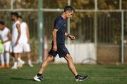 مربی ایتالیایی استقلال از تهران میرود!