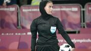 وقتی داور زن ایرانی در فرودگاه سورپرایز شد