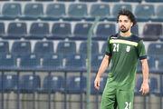 مدافع تیم ملی ایران محروم شد