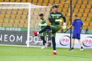 ببینید  شیرین کاری بیرانوند؛ چالش عجیب با نوراللهی پس از پیروزی مقابل امارات