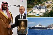 شاهزاده در لیگ برتر/ مرد یک تریلیونی، مالک گرانترین خانه جهان و دوست ترامپ