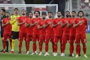 تیم ملی از بردن سیر نمیشود