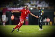 ببینید  گل اول ایران به امارات توسط مهدی طارمی