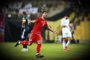 ببینید  خلاصه دیدار امارات ۰-۱ ایران/ از لحظه معجزه VAR تا شلیک طارمی