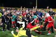 جدول گروه ایران؛ صدرنشینی تیم ملی پس از پیروزی مقابل امارات