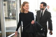 عکس| یک ایرانی در میان مدیران جدید نیوکاسل/ مهرداد قدوسی و همسرش را بشناسید