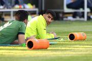 بیرانوند شوخی کرد یا سوتی داد؛ مزیت میزبانی تیم ملی ایران چیست؟