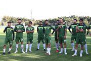 وعده جدید رییس فدراسیون فوتبال: ایران - لبنان با حضور تماشاگر