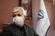قول سجادی به ملی پوشان فوتبال/ شارژ روحی وزیر ورزش قبل از بازی با کره