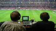 گزارشگر بازی ایران - کره جنوبی مشخص شد