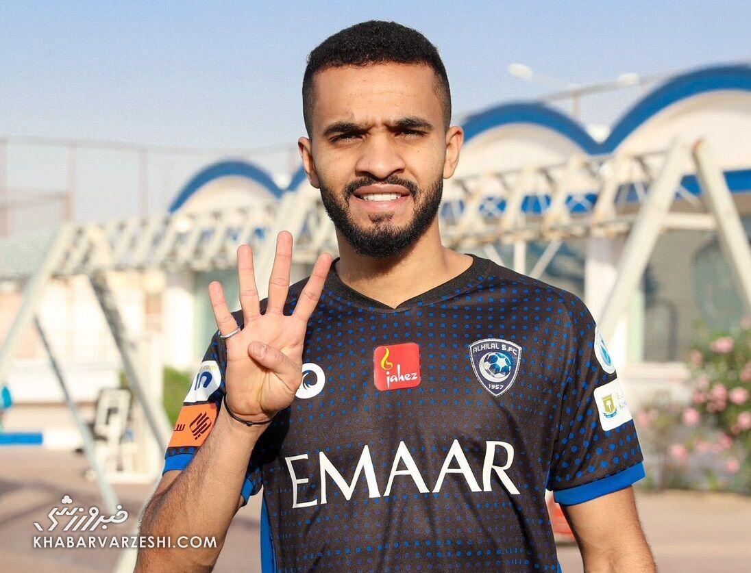 محمد البریک