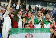 حضور زنان در ورزشگاه آزادی بازی با کره جنوبی را بدون تماشاگر کرد؟!