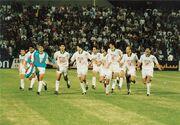 تصاویر  خاطره بازی با ستارههای تیم ملی ایران/ روزی که کرهجنوبی ۶ تایی شد