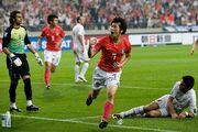 عکس| تلخترین لحظه تاریخ بازی تیم ملی مقابل کره جنوبی/ روزی که ایران گریه کرد!